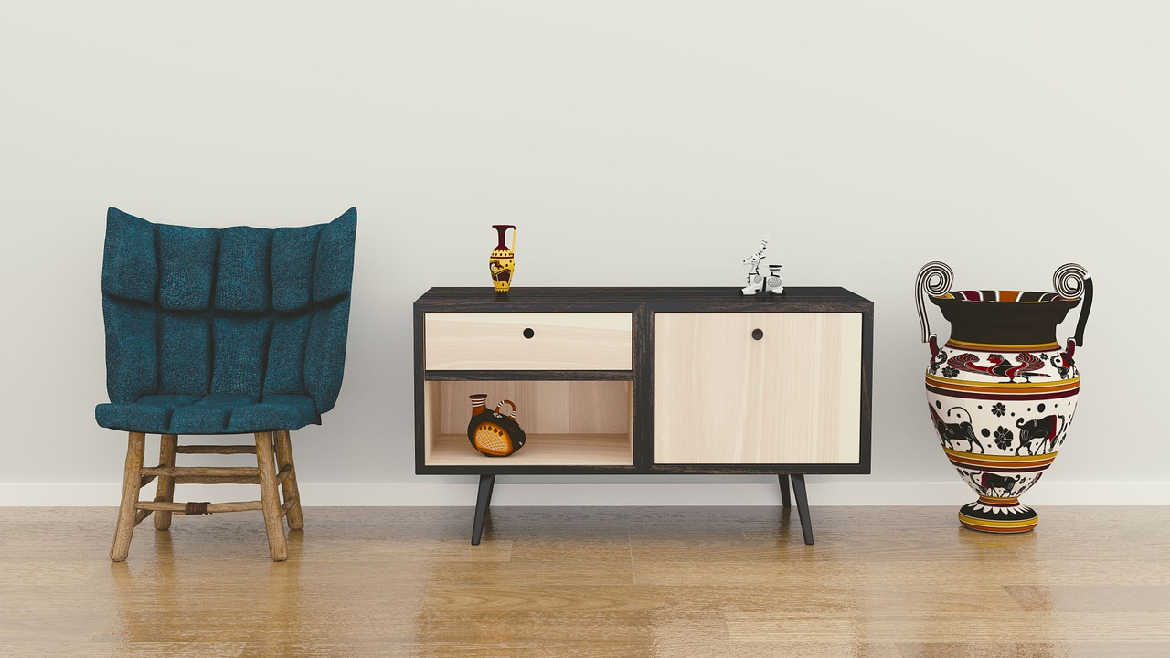 Living unveils collection of minimal furniture